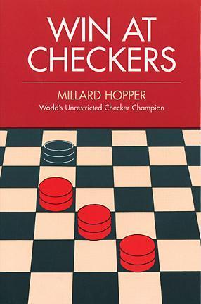 Win at Checkers EPUB MOBI 978-0486203638 por Millard Hopper