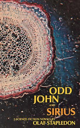 Ebook Odd John and Sirius by Olaf Stapledon DOC!