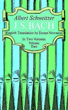 J.S. Bach, Vol 2