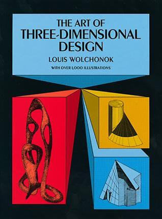 Image result for Art of three-dimensional design wolchonok