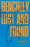 Benchley Lost and Found by Robert Benchley