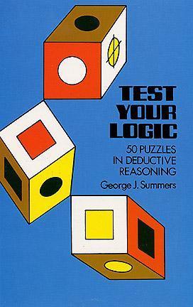 Test Your Logic