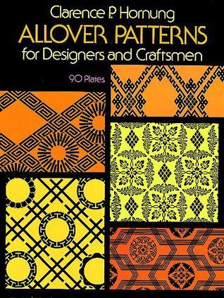 Allover Patterns for Designers and Craftsmen