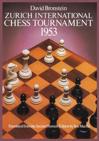 Zurich International Chess Tournament, 1953