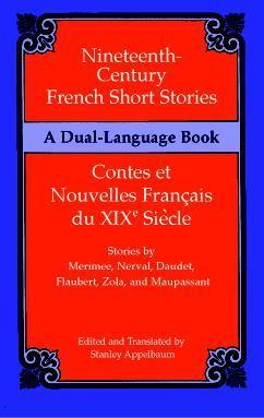 Nineteenth-Century French Short Stories