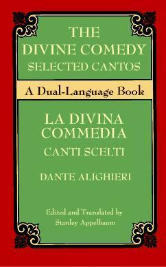 Divine Comedy (Dual-Language Book)