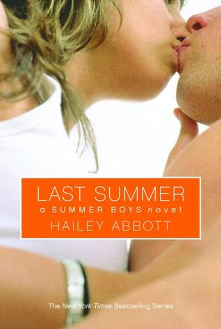 Last Summer by Hailey Abbott