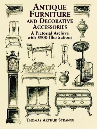 Antique Furniture and Decorative Accessories