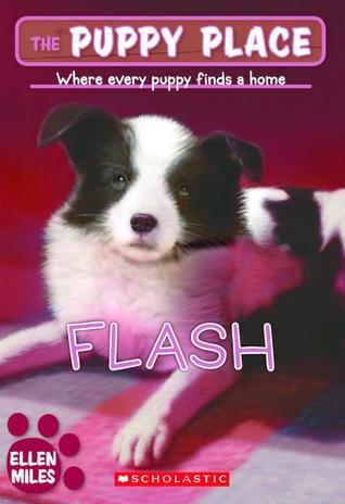 Flash by Ellen Miles