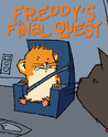 Freddy's Final Quest (The Golden Hamster Saga, #5)