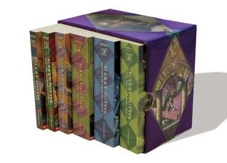 The Harry Potter Collection Harry Potter