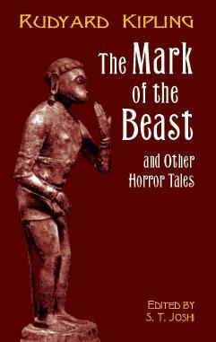 The Mark of the Beast and Other Horror Tales (Dover Horror Classics)