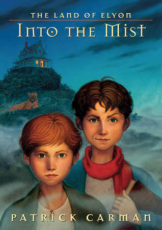 Into the Mist (The Land of Elyon, #0.5)