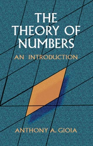 The Theory of Numbers: An Introduction