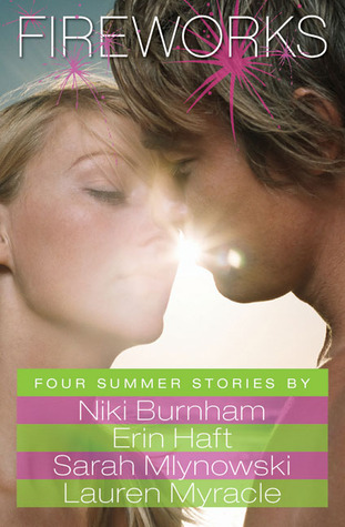 Fireworks (Four Summer Stories)