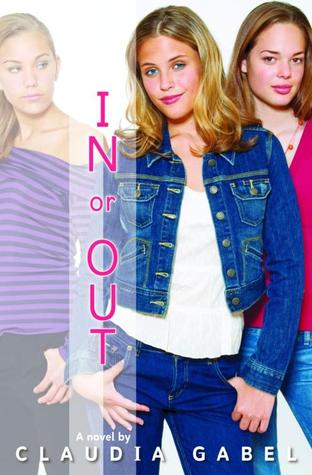 In or Out by Claudia Gabel