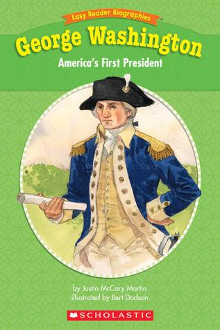 Easy Reader Biographies: George Washington