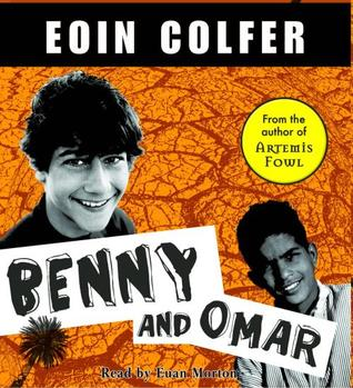 Benny and Omar - Audio by Eoin Colfer
