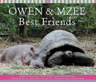 Owen And Mzee: Best Friends