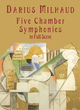 Five Chamber Symphonies