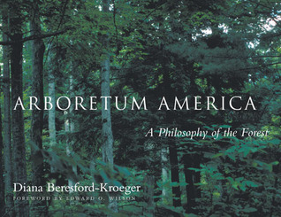 Descargue libros electrónicos gratuitos en kindle Arboretum America: A Philosophy of the Forest