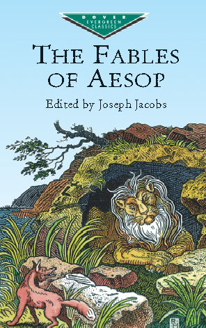 The Fables of Aesop by Aesop