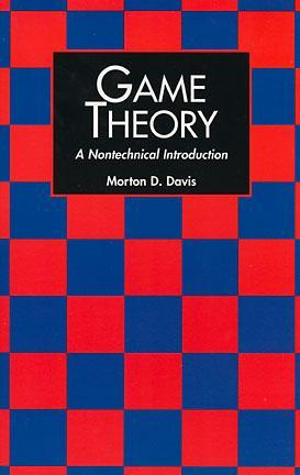 Game Theory by Morton D. Davis