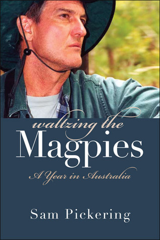 Waltzing the Magpies: A Year in Australia 978-0472113774 ePUB iBook PDF