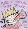 Princess Penelope Takes Charge by Todd Mack