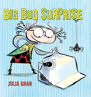 Ebook Big Bug Surprise by Julia Gran TXT!