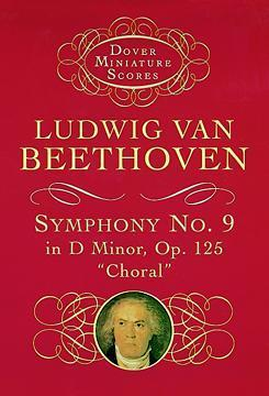Symphony No. 9 in D Minor: Op. 125