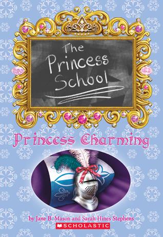 Princess Charming by Jane B. Mason