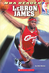 LeBron James (NBA Reader)
