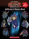 Yu-gi-oh! Official Collector's Sticker Book