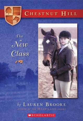 The New Class (Chestnut Hill, #1)