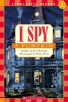 I Spy a Pumpkin by Jean Marzollo