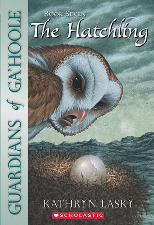 The Hatchling by Kathryn Lasky