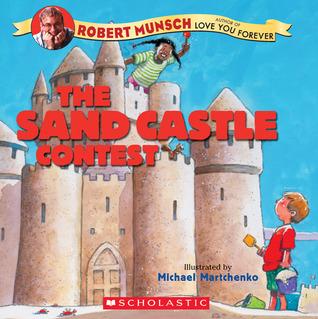The Sandcastle Contest