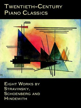 an analysis of works by stravinsky