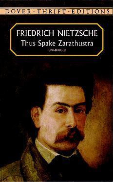 Thus Spake Zarathustra por Friedrich Nietzsche, Thomas Common