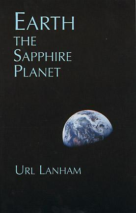Earth, the Sapphire Planet