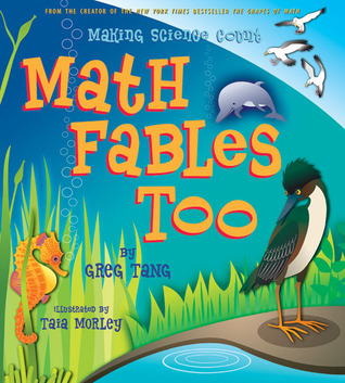 Math Fables Too: Making Science Count