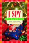 I Spy Santa Claus by Jean Marzollo