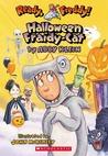 Halloween Fraidy-Cat (Ready, Freddy! #8)