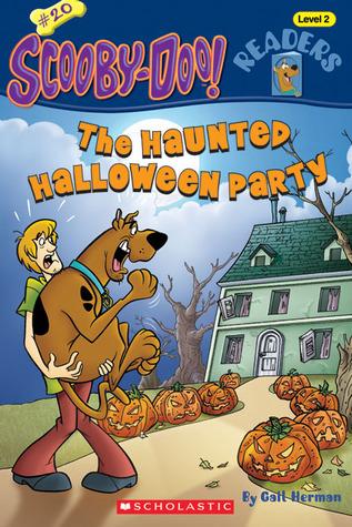 The Haunted Halloween Party (Scooby-Doo! Readers, #20) por Gail Herman, Duendes del Sur
