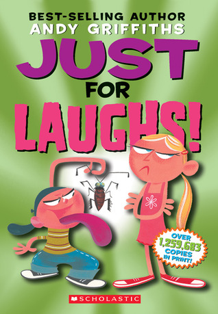 Just for Laughs Box Set