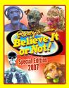 Ripley's Believe it or Not Special Edition 2007