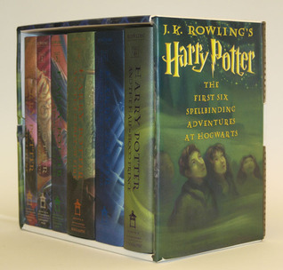 Harry Potter Collection Harry Potter