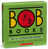 BOB Books Set 4: Complex Words