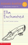 Download Scholastic Bookfiles: Ella Enchanted By Gail Carson Levine